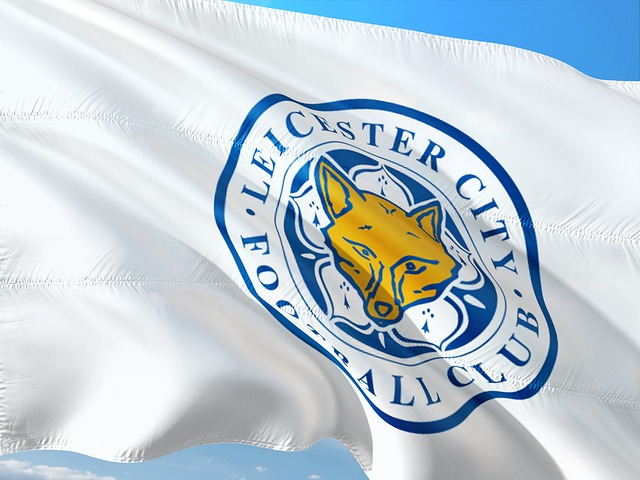premier league vlajka